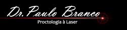 Dr. Paulo Branco Logo