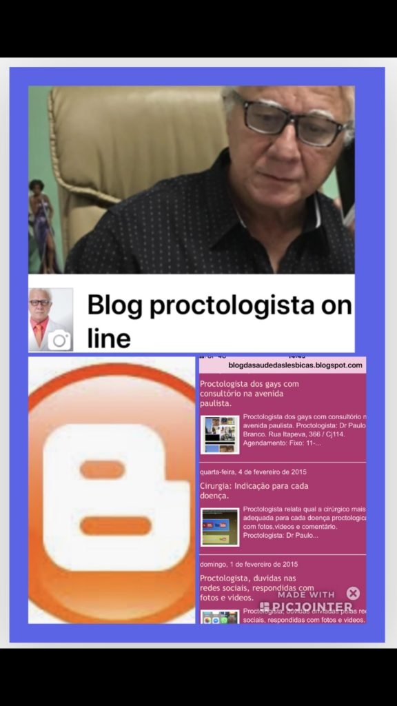 proctologista online