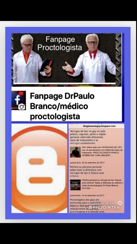 Blog do proctologista online