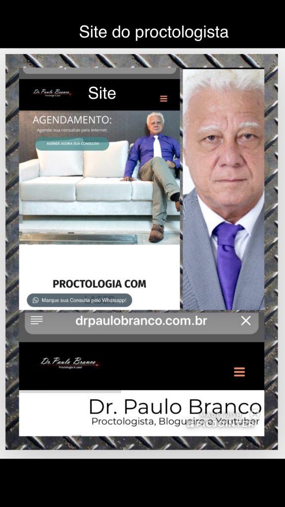 site de proctologia