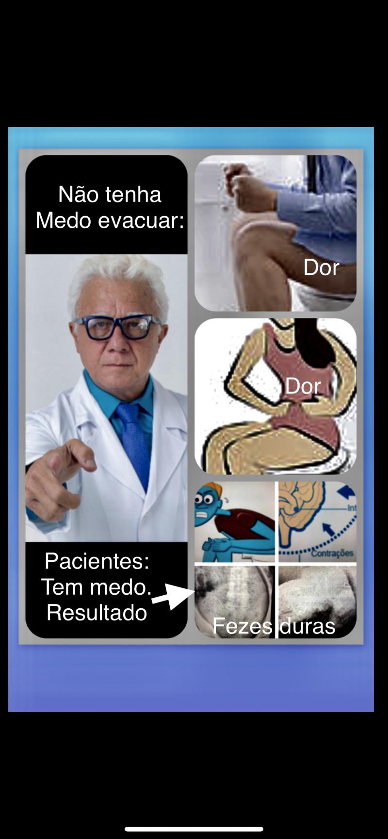 evacucao e eliminação de gases apos a cirurgia para hemorróidas, fissura anal crônica